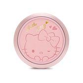 秋奇啊喀3C配件--GARMMA Hello Kitty 無線充電器 -甜蜜粉