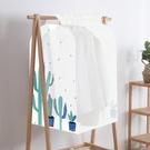 防塵袋衣罩衣服袋子立體防塵套家用西裝收納袋加厚掛袋衣物防塵罩
