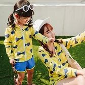 泳衣(三件式)-比基尼-時尚甜美蝴蝶結防曬女泳裝-2色73mb14【時尚巴黎】