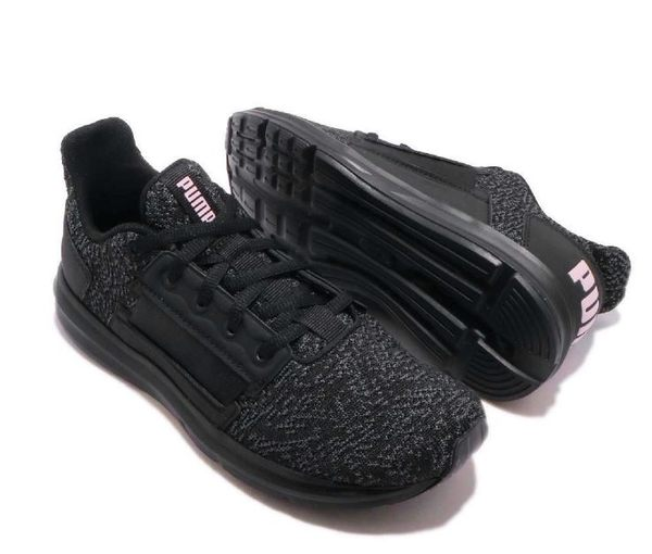 PUMA 慢跑系列 Enzo Street Knit -女款運動慢跑鞋-  NO.19107701