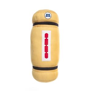 HOLA 迪士尼系列 怪獸電力公司 造型抱枕-驚嚇罐