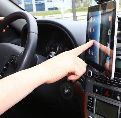 new ipad air mini 2 ipad2 mio v765 c728 moov700 htc nexus9 nexus 9 4g lte 加長平板導航加長平板汽車架車用平板架