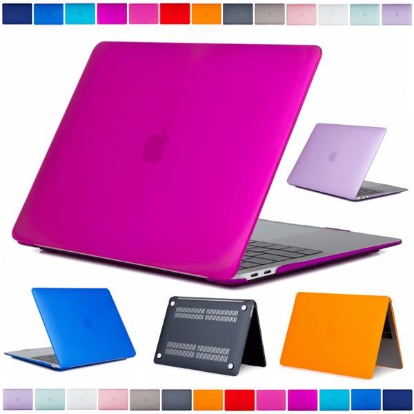 蘋果  Air 13.3吋 A1466 A1369 Macbook磨砂殼 保護殼 筆電殼 蘋果筆電殼 磨砂殼 清透 防指紋