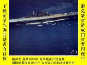 二手書博民逛書店Color罕見photo of the Pacific War book Asia-Pacific war ww2