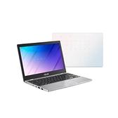 華碩 Laptop (E210MA-0021WN4020) 11吋超值實用筆電(夢幻白)【Intel Celeron N4020 / 4GB / 64G EMMC / W10】