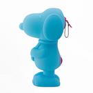 《sun-star》Penke-Penke SNOOPY造型炫彩矽膠筆袋(漾水藍)funbox生活用品_OP47876
