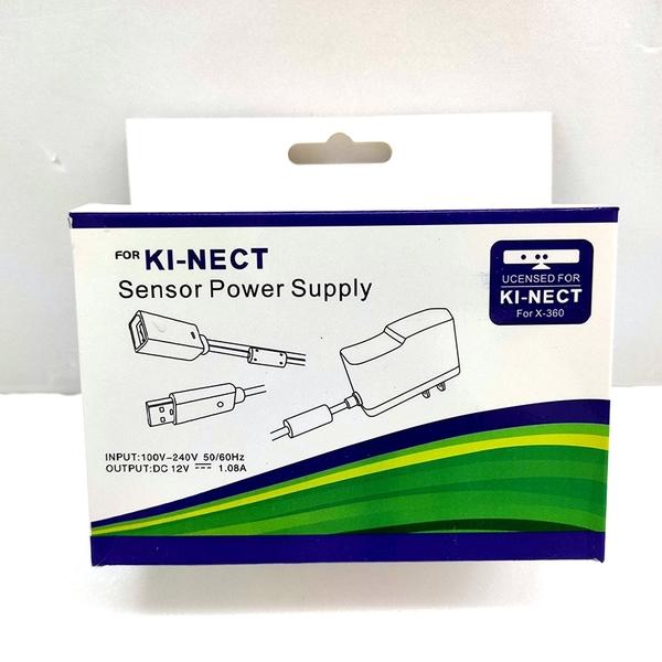 [玉山最低網] XBOX360 KINECT感應器副廠電源線 KINECT副廠AC電源線 (_P312)