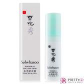 Sulwhasoo 雪花秀 素扇凝顏雙效防護日霜SPF30/PA++(5ml)【美麗購】