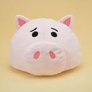 SEGA 玩具總動員 火腿豬 造型絨毛柔軟娃娃 玩偶 抱枕 靠枕 交換禮物 COCOS SS099