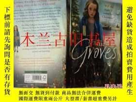 二手書博民逛書店英文外文原版罕見ANNIE GROVES HARPERY2304