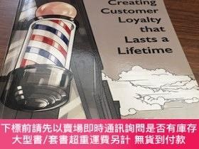 二手書博民逛書店720haircuts罕見 Creating customer loyalty that lasts a life