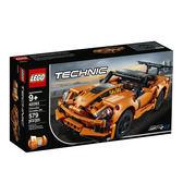 LEGO樂高 科技系列 42093 Chevrolet Corvette ZR1 積木 玩具
