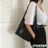 夏天小包包單肩包ulzzang斜背韓國女百搭學生簡約休閒手提子母包 時尚芭莎