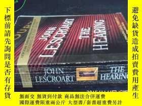 二手書博民逛書店THE罕見HEARING5919