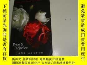 二手書博民逛書店Pride罕見PrejudiceY28441