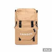 KANGOL 後背包-6125174130