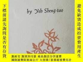 二手書博民逛書店Schoolmaster罕見Ni Huan-Chih《倪煥之》Y