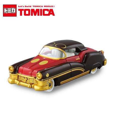 日貨 TOMICA 夢幻迪士尼2017情人節 米奇(特別仕樣車) 汽車模型 迪士尼 多美小汽車