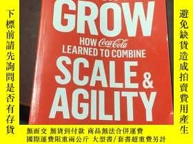 二手書博民逛書店DESIGN罕見TO GROW HOW COCA-COLA LEARNED TO COMBINEY190426