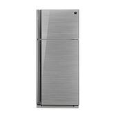 SHARP 583公升自動除菌離子變頻冰箱 SJ-GD58V