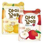 林貝兒 冷凍乾燥水果 12g 蘋果 橘子 鮮果餅乾 寶寶餅乾 水果乾 1448 副食品