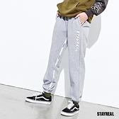 STAYREAL 街頭信仰棉褲