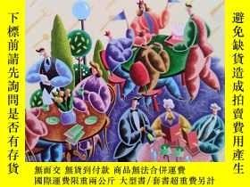 二手書博民逛書店FOOD罕見& BEVERAGE SERVICE (英文原版 餐