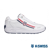 K-SWISS Enstev時尚運動鞋-女-白/藍/紅