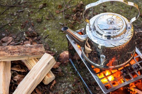 丹大戶外【Petromax】德國 TEAKETTLE 不鏽鋼煮水壺 3L tk2