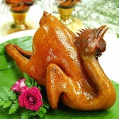 高興宴(大囍臨門)-苗栗特色客家傳統無切油雞(1200±50g)