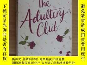 二手書博民逛書店THE罕見ADULTERY CLUB [成人俱樂部]Y85718