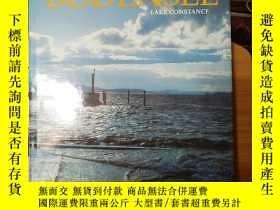 二手書博民逛書店LAC罕見DE CONSTANCE BODENSEE LAKE CONSTANCE(外文原版)Y24355 V