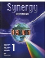 二手書博民逛書店《Synergy 1: Student Book Pack》 R