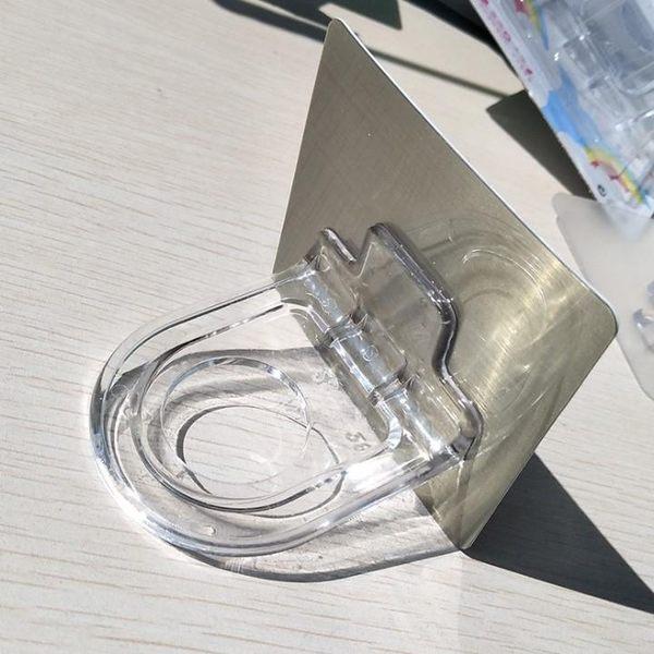 沐浴露架(SG411)28/32MM浴室無痕洗手液架掛?美觀實用無痕魔力掛架衛浴置物收納
