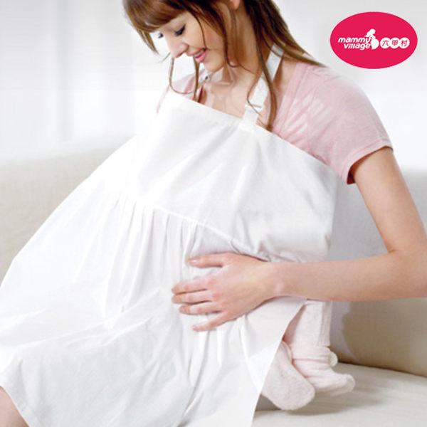 六甲村 雅緻型授乳巾 (F) 共3色