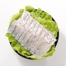 【華得水產】生食級金目鱸魚火鍋切片(200g/盒)