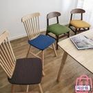 椅套罩加厚餐桌萬能椅子套椅墊凳子座套彈力【匯美優品】