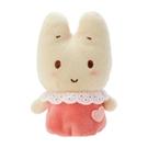 【震撼精品百貨】新娘茉莉兔媽媽_Marron Cream~Sanrio 兔媽媽手紙娃娃*40977