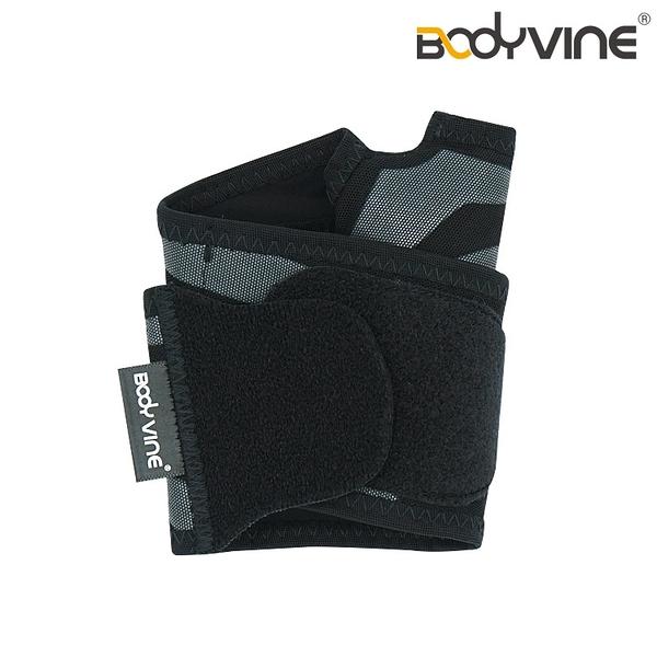 Bodyvine CT-N81102 超肌感貼紮護腕-灰色(S~L) / 城市綠洲(護具、貼紮、UPF50+)