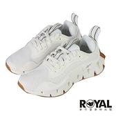 Reebok ZIG DYNAMICA 白色 網布 休閒運動鞋 女款 NO.J0765【新竹皇家 FX1103】