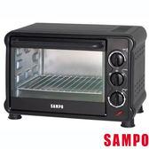 ◤A級福利出清品‧限量搶購中◢ SAMPO聲寶 20L電烤箱 KZ-PB20