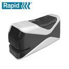 RAPID 瑞典 10BX 黑色電池式電動訂書機 / 台