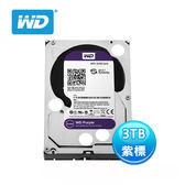 威騰 WD 紫標 3.5吋 3TB 監控硬碟 WD30PURZ