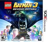 3DS LEGO Batman 3: Beyond Gotham 樂高蝙蝠俠 3:飛越高譚市(美版代購)