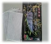 【曼斯特】一條根竹炭精油貼布(6片裝)