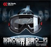 護目鏡 護目鏡防塵防沙防風鏡擋風騎行防打磨工業勞保防護眼鏡灰塵飛濺男 第六空間