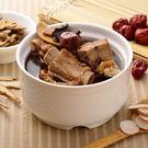 煲好湯 四物排骨湯 (500g±5%)