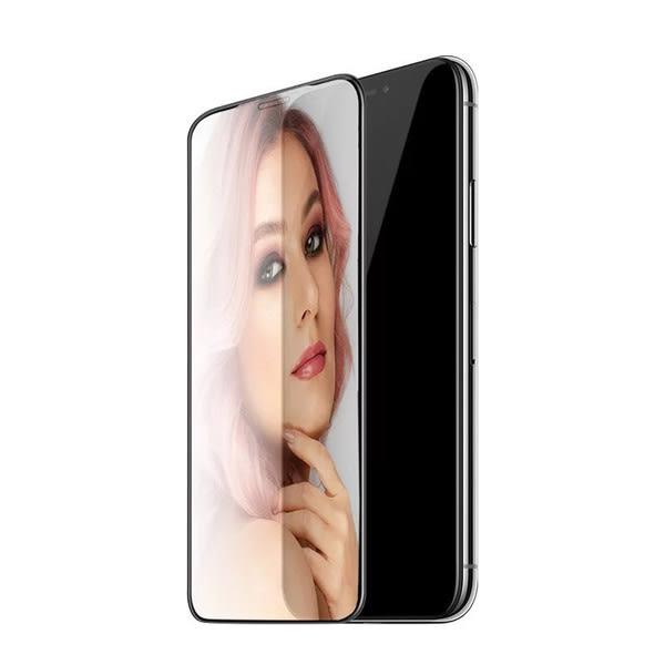 【TG】8D鏡面鋼化膜 全屏炫彩 美妝膜  iPhone XS MAX鋼化膜 iPhoneXR鋼化膜 iPhoneX/XS鋼化膜 iPhone7/8 plus