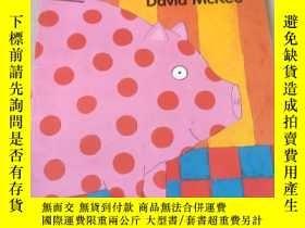 二手書博民逛書店CHARLOTTE S罕見PIGGY BANK David Mckee:夏洛特的儲蓄罐大衛·麥基Y212829