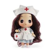 DDung冬已娃娃 小護士